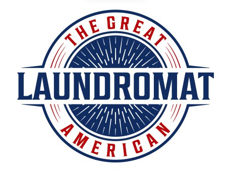 The Great American Laundromat